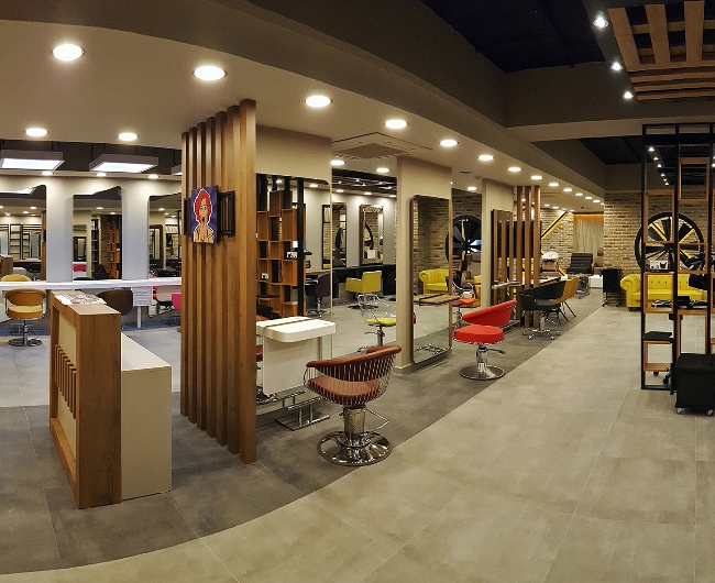 BURSA SHOWROOM AÇILDI